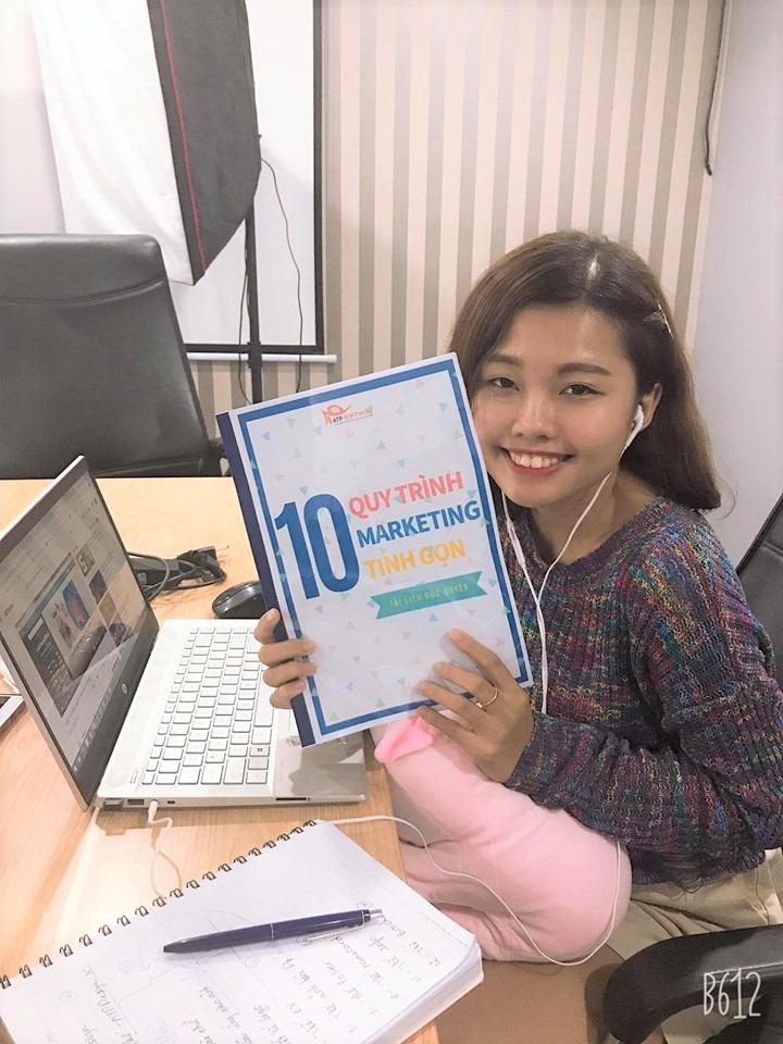 Ms. Trần Hoàng Ngọc Tâm