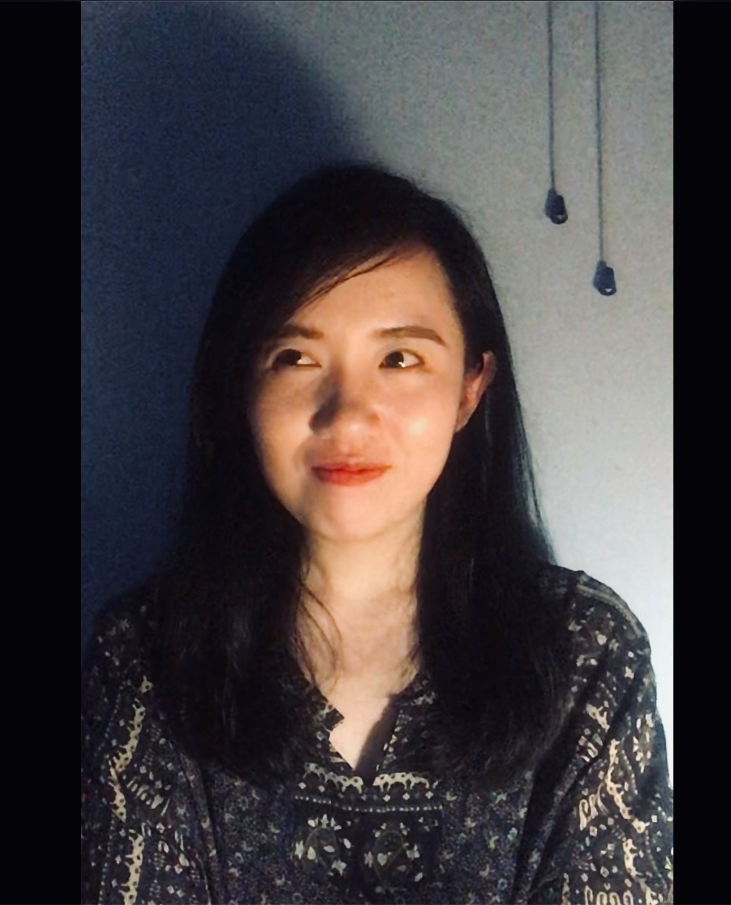 Ms. Cung Huyền Anh