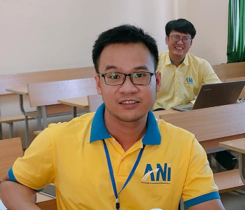 Mr. Phanh Nguyen