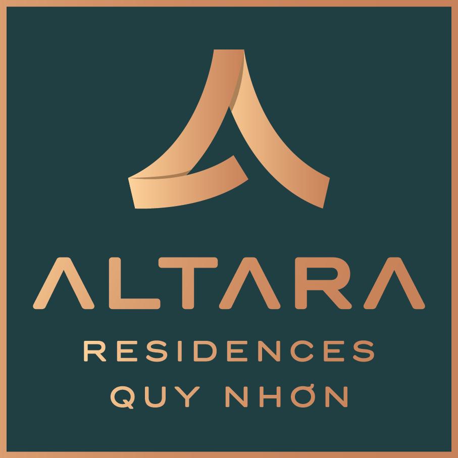 logo altara quy nhơn