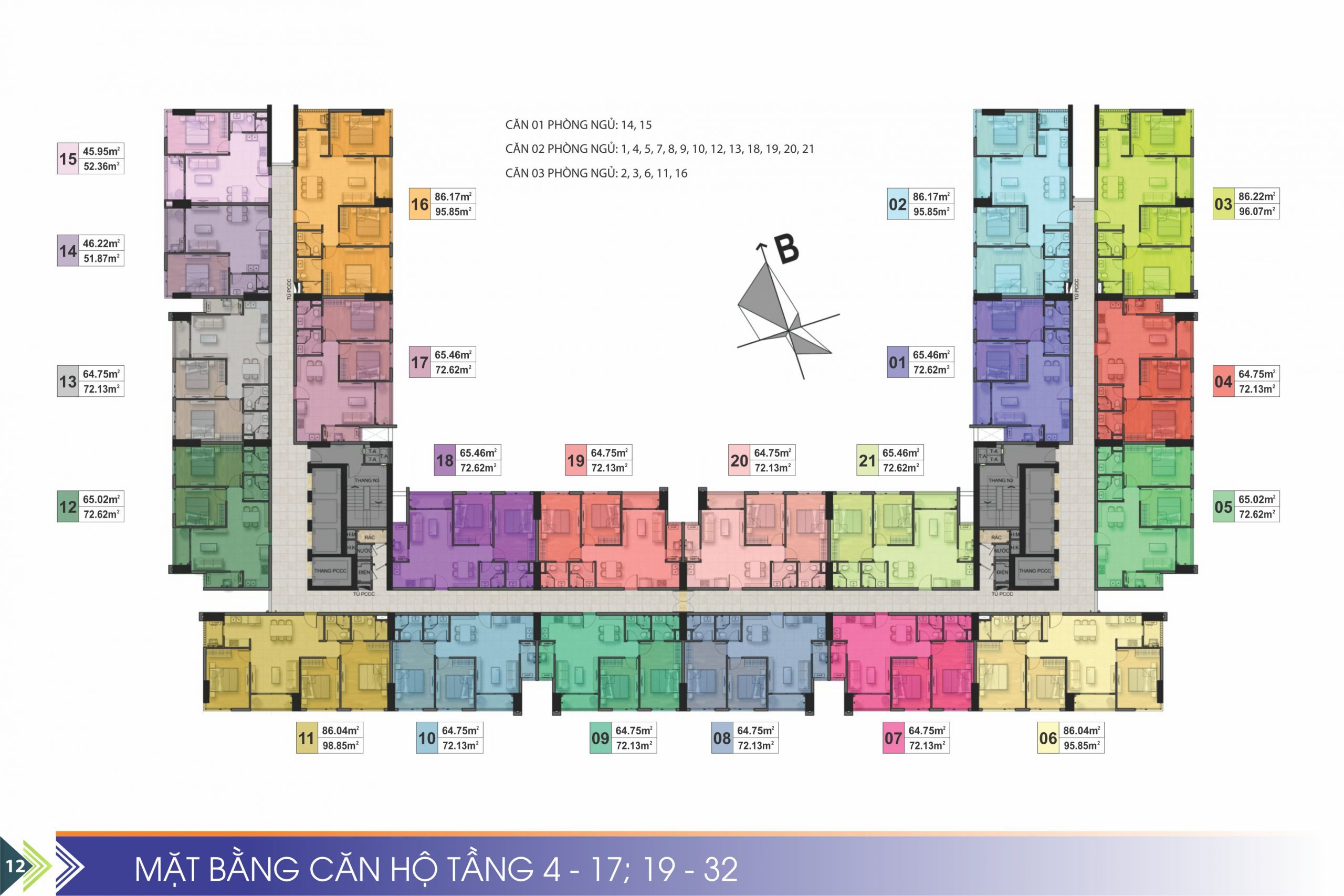 mb tang 4-17 phu tai residence