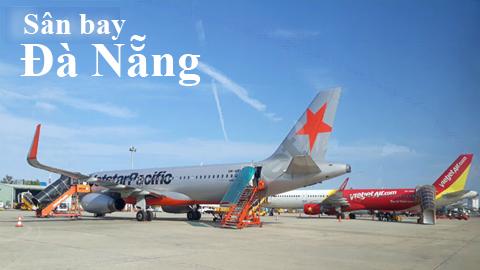 Khách sạn Đại Long gần Sân bay Đà Nẵng